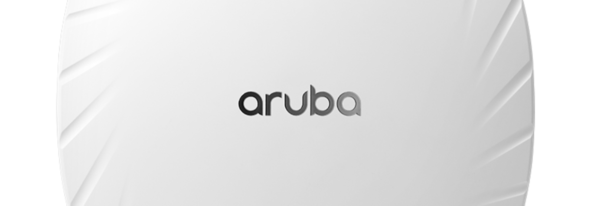 Aruba Instant WLAN Access Point