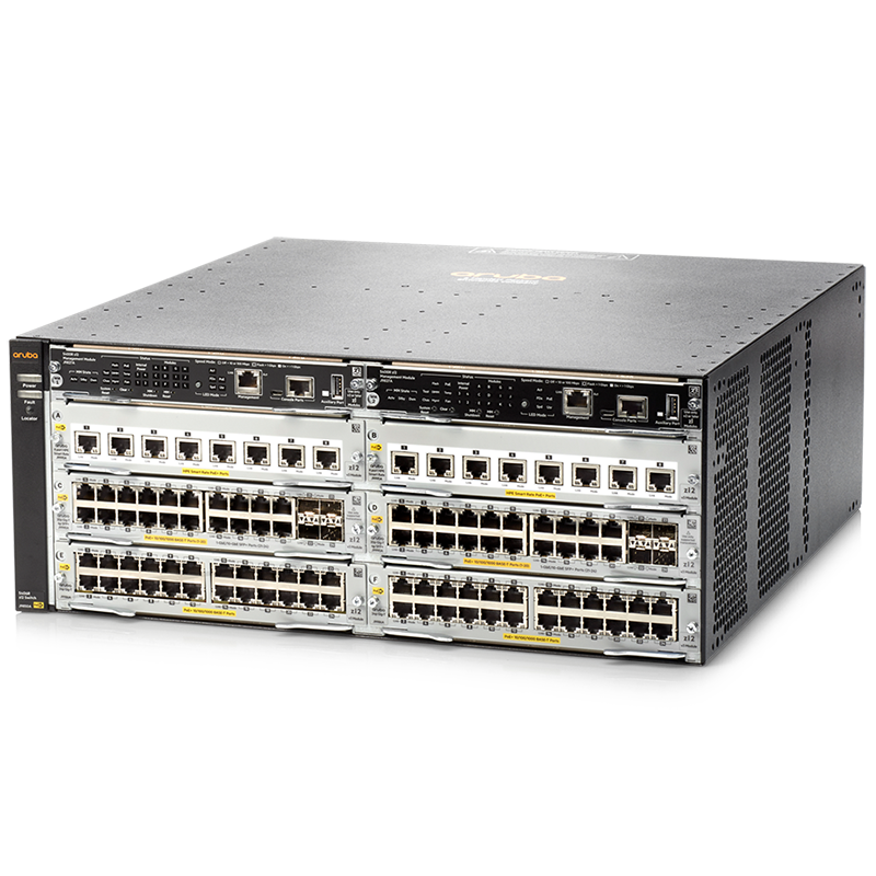 Aruba Switches VSF